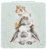 Zakspiegel - Hamster, cavia en konijn