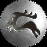 "Anhänger ""Artemis"" offen Silber 925/ooo"