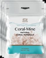 Korallen Wasser-Booster Monatspack
