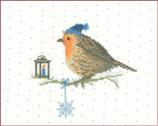 Anke Kuhn Rolf der Wintervogel