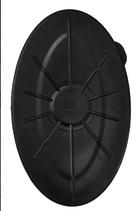 KS Lukendeckel VCP für Valley Gummi oval 41/22 cm