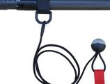 KS paddle leash Pro  Sicherungsleine für`s Paddel
