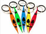 Seekajak-   Schlüsselanhänger