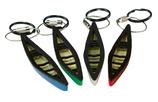 Kanu - Schlüsselanhänger