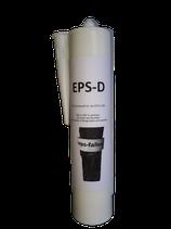 EPS-D, der Dichtstoff für die EPS-Falle - 290 ml Kartusche