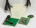 Starter-Kit QR15 Embedded RFID