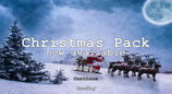 X-Mas Pack for Smile Game Builder
