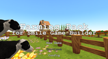 Farming Pack Smile Game Builder