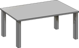 Tisch Lindau 2018