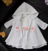 Baby Mantel Taufmantel 56.62.68.74.80.86.92 Artikelnummer 0025467245-0035