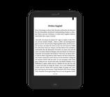 Tolino E-Book Reader Shine 2 HD
