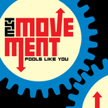 Movement, The - Fools Like You - 12""