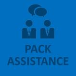 PACK PRO Assistance