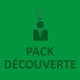 PACK PRO Découverte
