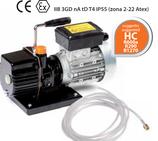 RS3D-EX als SET -> WIGAM Code 02002052 + SET-Zubehör siehe Fotos