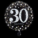30 Geburtstag Sparkling von Anagram