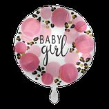 "Babygirl ""Leopard"