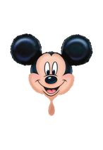 Mickey Mouse von Anagram