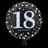 18. Geburtstag Sparkling von Anagram