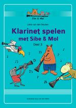 Sibe & Mol  |  Deel 3 - TWEEDE DRUK