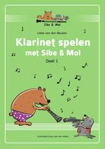 Sibe & Mol  |  Deel 1 - TWEEDE DRUK