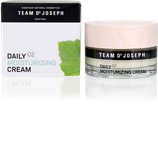 Daily Moisturizing Cream, 50 ml