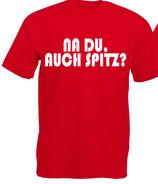 Spitz Shirt Rot