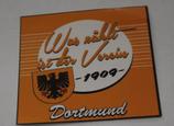 150 Dortmund was zählt ist der Verein Aufkleber