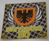 150 Dortmund Südtribüne 6x6 Aufkleber