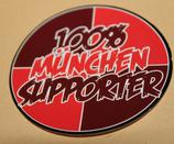 150 München Supporter Rund