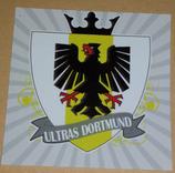 150 Ultras Aufkleber Dortmund