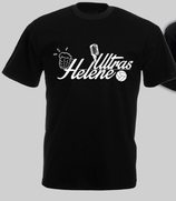 Ultras Helene Shirt Schwarz
