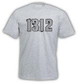 1312 Shirt Grau SW
