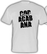 Copacabana Shirt weiss SW