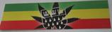 150 Köln Jamaika Aufkleber