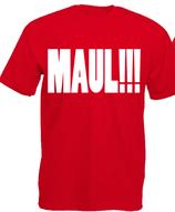 Maul Shirt Rot