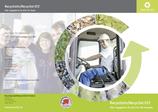 Flyer Recyclistin/Recyclist EFZ (A3 gefaltet auf A4)