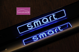 SMART TALONERAS METAL/LED