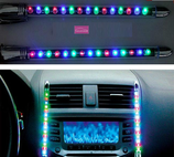 NEONES TUBOS LED MUSICALES