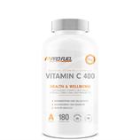 Vitamin C 400 (180 Kapseln) ProFuel