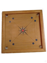 CARROM  MOTIF ROSE DES VENTS