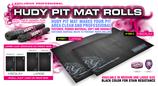 HUDY PIT MAT 950x600 mm