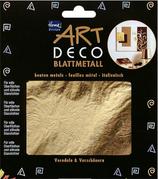 Blattgold, -Silber, -Kupfer