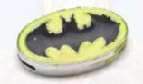 """Aufschieber Bead """"Batman"""""""
