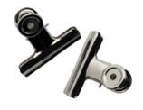 Metallscharnier Clip