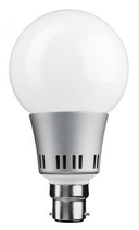 Lampe à LED G80, B22, 6W, 400lm, 230V, DIM
