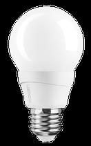 Lampe à LED A60, 600lm, E27, 230V