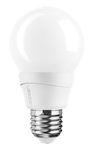 """Lampe à LED, """"SUNSET"""",  A65, 600lm, E27, 230V"""