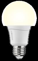 "Lampe LED,  ""DOUBLE AMBIANCE"", TRAVAIL, A66, 800lm, E27, 230V"