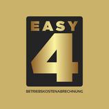 EASY4 - Die neue Hausverwaltungs- und Betriebskostenabrechnungssoftware in Microsoft Excel. (CD-ROM + Downloadlink)